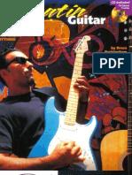 Latin Guitar - Bruce Buckingham n