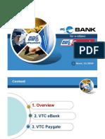2010 Profile VTC ePayment