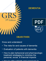 Dementia AGS Slides NEW 2007