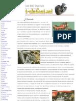 Ducati Historia