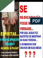 FALSA RE-ENCARNAÇÃO