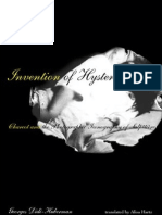 Invention of Hysteria