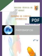 Entorno Photoshop