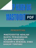 MASTOIDITIS.ppt