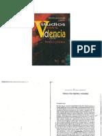 Wiltold Jacorzynski - Estudios Sobre La Violencia