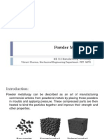 5. Powder Metallurgy.pptx