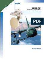 APN-242 Radar