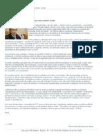 Matérias Reconhecidas __ STF - Supremo Tribunal Federal