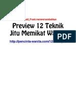 Preview 12teknikjitu