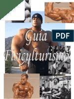 guia de nutrição para o fisiculturismo