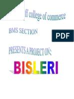 BISLERI 2