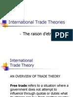 37626273 International Trade Theories