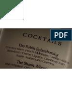 The Robin Scherbatsky