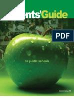 Parents Guide March 09