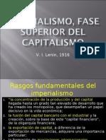 2_imperialismo, Fase Superior Del Capitalismo