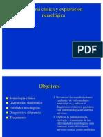 1-Exploracion Neurologica