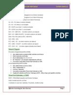Useful Formulas for PMP