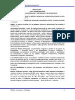 Phyllum Artropoda Practica 1