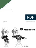 Manfrotto 303-303PLUS