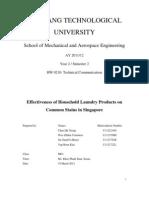 HW 0210 Final Report