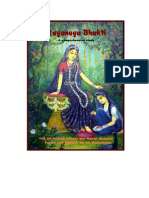 Raganuga Bhakti - A Comprehensive Study