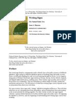 Bierman_Writing Signs - The Fatimid Public Text
