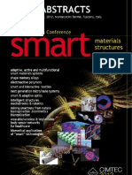 Abstracts Cimtec 2012