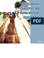 Participatory Vulnerability and Capacity Assessment-Handbook (1)