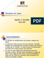 Streams en Java