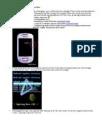 Cara Mudah Rooting Android Di Galaxy