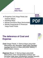 analisis prilaku biaya.ppt
