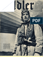 Der Adler 1939 1