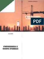 Dusanka Djordjevic-Izvodjenje Radova u Visokogradnji