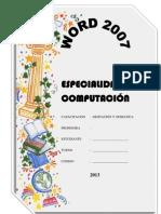 COMPUTACIÓN-WORD2007