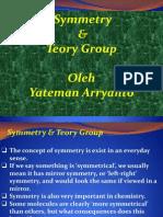Presentasi Simetri