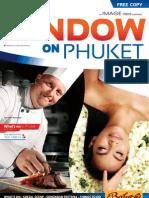 Window on Phuket April 2013