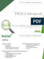 6 TTCN-3 Advanced
