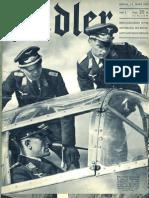 Der Adler 1939 2
