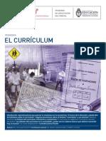 PEDAG07 El Curriculum