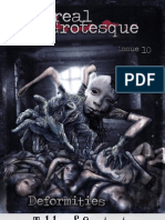 Surreal Grotesque Issue 10