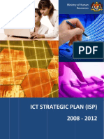ICT Strategic Plan