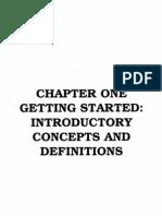 Fundamentals of Engineering Thermodynamics 4th Ed. (Solutions Manual) (M. J. Moran & H. N. Shapiro)
