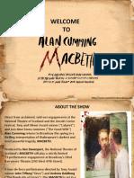 Alan Cumming Macbeth