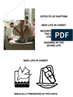 11. Baptism