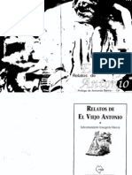 Relatos Del Viejo Antonio - Subcomandante Insurgente Marcos
