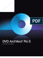 DVD Architect™ Pro 5