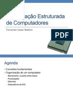 004 TI OrganizacaoComputadores