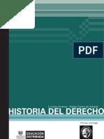 Historia Del Derecho+Modulos+1+y+2[1]