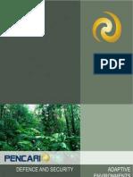 Pencari Adaptive Environments - Jungle Training
