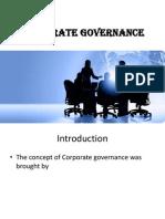 Corporate Governance Kumar Mangalam Birla Report